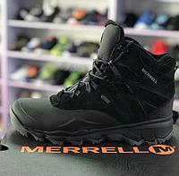 Ботинки мужские Merrell Thermo 6 Waterproof размер 43