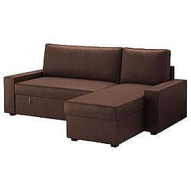 IKEA Диван раскладной VILASUND (392.123.22)