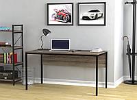 Письменный стол Loft design L-3p. Компьютерный стол. Бесплатная доставка.