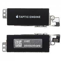 Вибромотор (taptic engine) для iPhone XS, с разборки, оригинал 100% (610-00222)