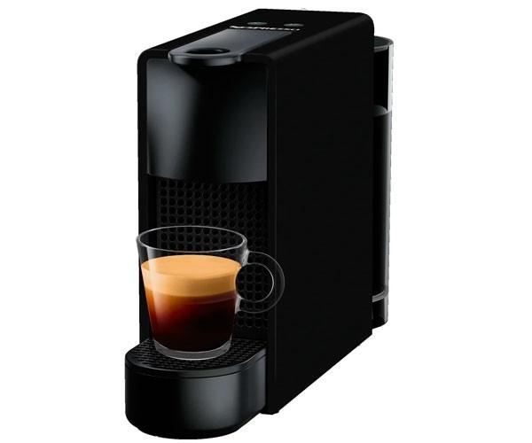 Кофемашина Nespresso Essenza Mini C30 Limited Black