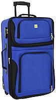 Дорожный чемодан на колесах Bonro Best средний, фото 1