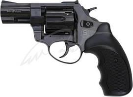 "Револьвер флобера STALKER 2,5"", 150 м/с, рукоятка - пластик"