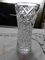 Хрустальная ваза ручной работы Bohemia