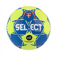 Мяч гандбольный SELECT Maxi Grip