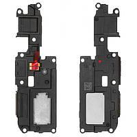 Звонок (buzzer) для Huawei P Smart, в рамке, FIG-L31/FIG-LX1, оригинал