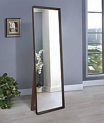 Зеркало напольное Art-com Boston Коричневый