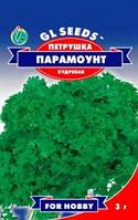 Семена петрушка Кудрявая Парамоунт 4 г.