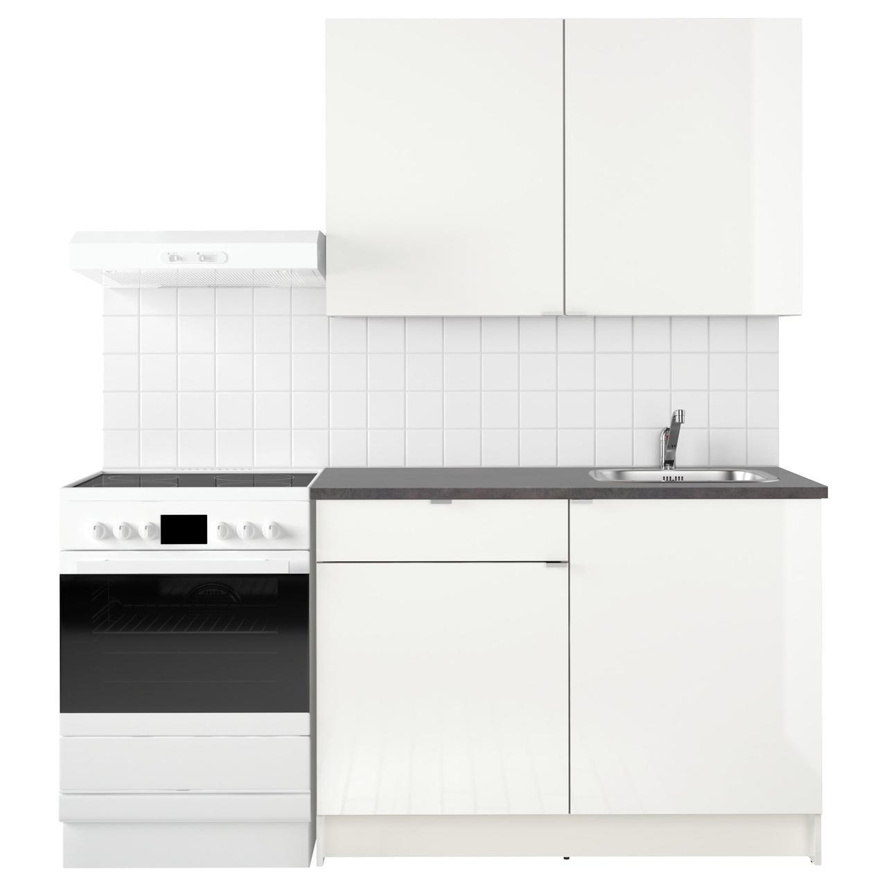 IKEA Кухня KNOXHULT ( 291.804.68)