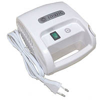 Компактный компрессорный ингалятор для детей и взрослых LD-221C