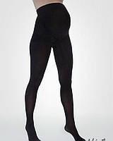 Колготки для вагітних,ТМ Marilyn,6-XXL чорного кольору
