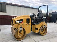 Услуги катка CAT CB34B, фото 1