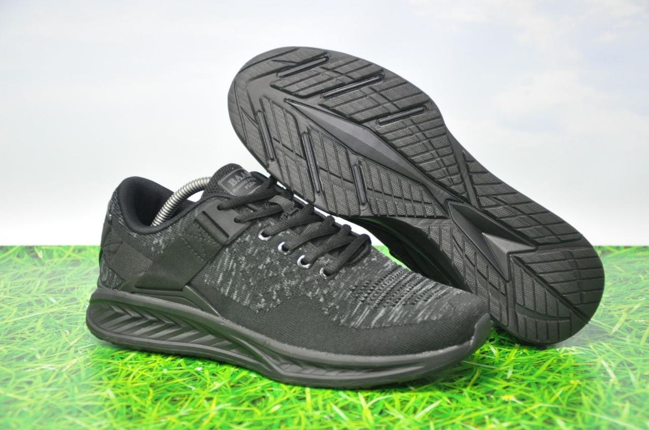 Мужские летние кроссовки сетка Baas (размеры:43,46)