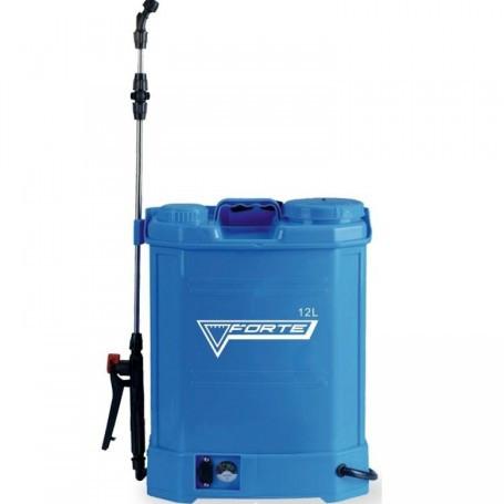 Опрыскиватель Forte аккумуляторный ( электрический ) 12 литров