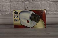 Электро точилка для ножей Восток Стиль! (настольная точилка для ножей), фото 9