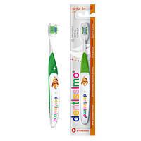Зубна щітка Junior (від 6 років) м'яка щетина ТМ Dentissimo