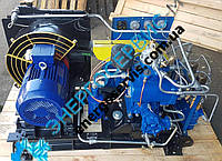 Компрессор высокого давления 1КР-2 и 1АКР2