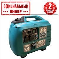 Бензиновый инверторный генератор Konner&Sohnen KS 3300iEG S-PROFI (3.3 кВт)