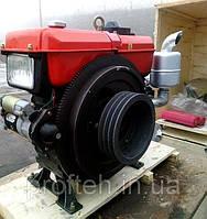 Дизельный двигатель Кентавр ДД1105ВЭ (18,0 л.с., электростартер) Бесплатная доставка