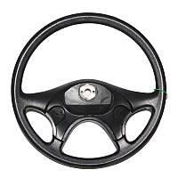 Колесо рулевое D460 (4спицы, под фигурную крышку) (пр-во ОЗАА), 4370-3402015