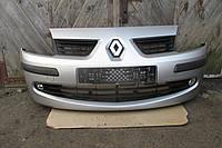 Бампер передний для Renault Modus 2004-2007, фото 1