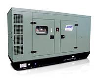 Аренда дизельного генератора WestinPower TС200L 144 кВт