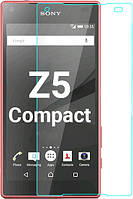 Защитное стекло для Sony Xperia Z5 Compact (E5823)
