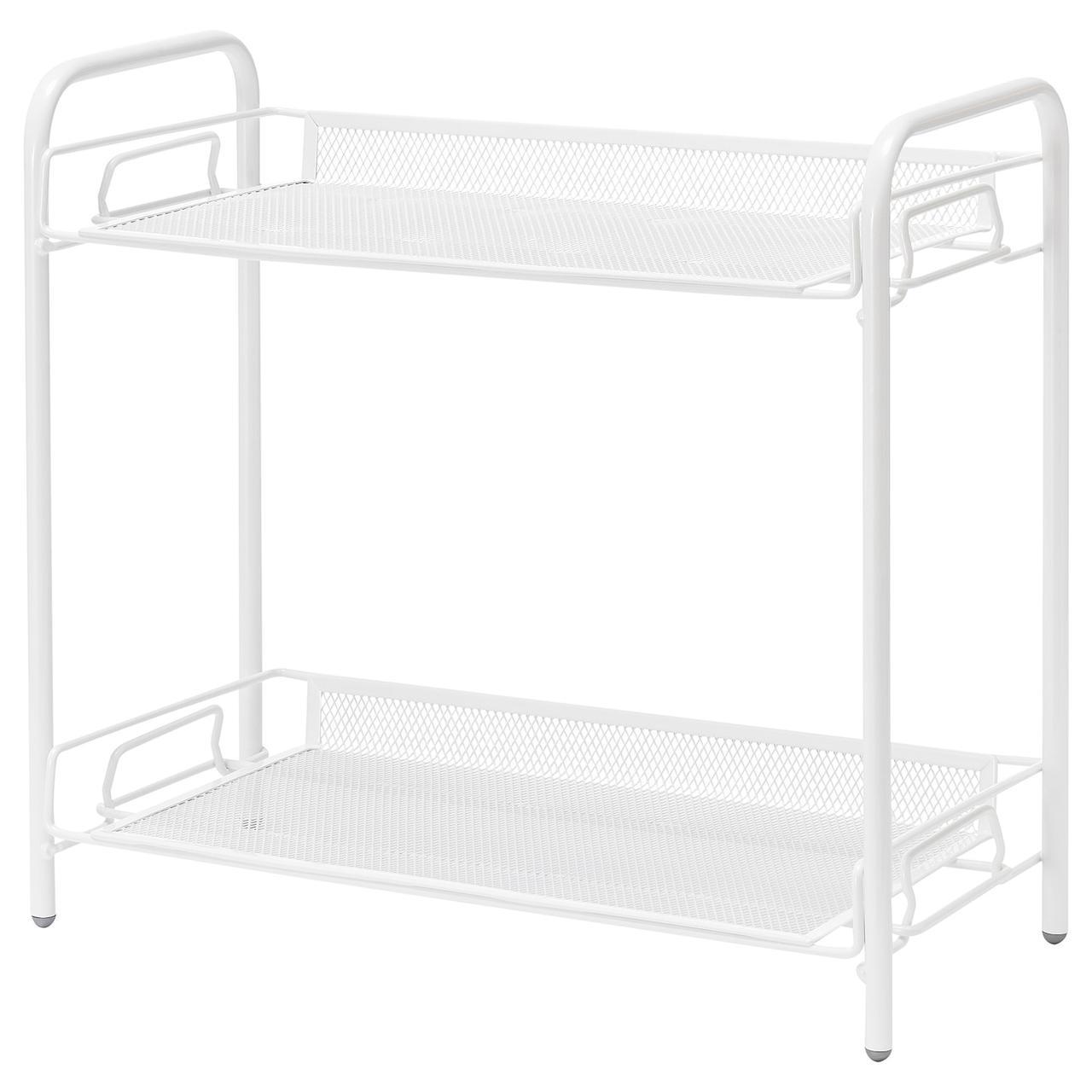 IKEA Стеллаж TEVALEN (204.603.31)