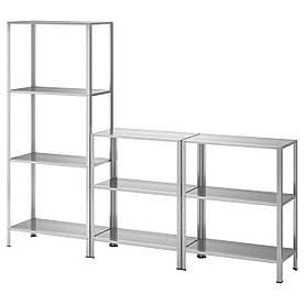 IKEA Стеллаж HYLLIS ( 393.180.31)