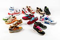 Разные кроссовки 2