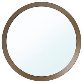 IKEA Зеркало LANGESUND ( 304.466.22)