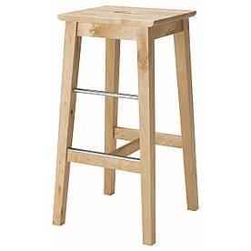 IKEA Табурет барный NILSOLLE (104.621.23)