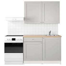 IKEA Кухня KNOXHULT ( 991.804.36)