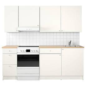 IKEA Кухня KNOXHULT ( 891.804.65)