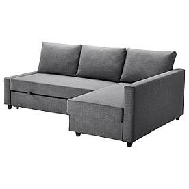 IKEA Диван раскладной FRIHETEN (392.167.54)