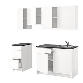 IKEA Кухня KNOXHULT ( 091.804.69)