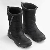 Мужские сапоги ботинки QUECHUA SNOW зимние Waterproof 44