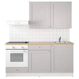 IKEA Кухня KNOXHULT ( 791.804.42)