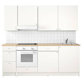 IKEA Кухня KNOXHULT ( 491.804.67)
