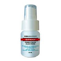 Спрей-дезодорант для ніг з галуном NutriExpert®, 30 мл