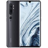 Xiaomi Mi Note 10 6/128GB Midnight Black
