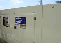 Аренда дизельного генератора FG Wilson P250H-2 200 кВт