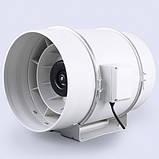 Вентилятор канальний Binetti FDP 200, фото 3