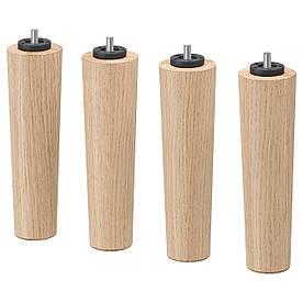 IKEA Ножки BRYNILEN (402.996.92)