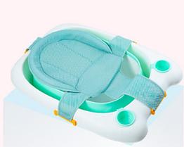 Гамак для купания новорожденного Бирюзовый  (27072)