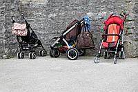Несколько рекомендаций по выбору прогулочной коляски
