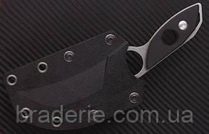 Нож Керамбит Sanrenmu S-615  из нержавеющей стали, фото 3