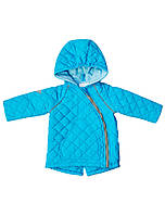 Детская куртка демисезонная для мальчика Баранчик БО 018-23-04