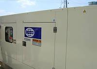 Аренда дизельного генератора FG Wilson P250H2 200 кВт