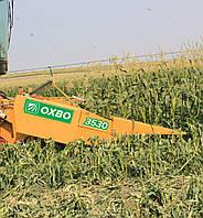 Oxbo 3000